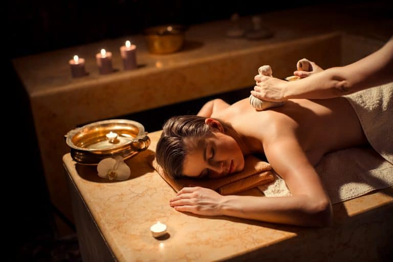 Thai Zen Spa Siem Reap